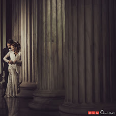 Wedding photographer Christos Delikaris (ChristosDelikar). Photo of 15.05.2016