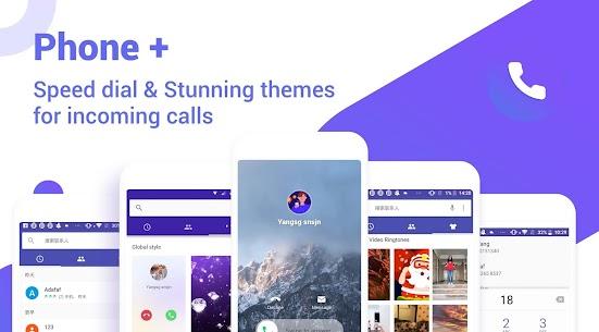 Phone+ — Dialer, Call Blocker 1