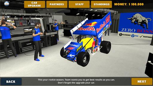 PC u7528 Outlaws - Sprint Car Racing 2019 2