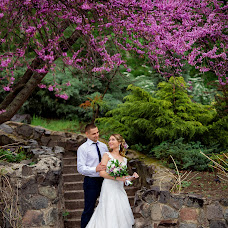 Wedding photographer Natasha Ivanina (ivaninafoto). Photo of 28.04.2018