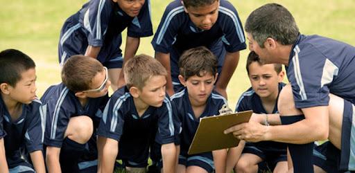 Fussballtrainer App