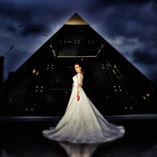 Wedding photographer Nadyr Rustamov (nadirphoto). Photo of 17.12.2017