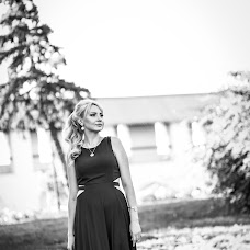 Wedding photographer Yana Sterlyus (Sterlus). Photo of 21.08.2015