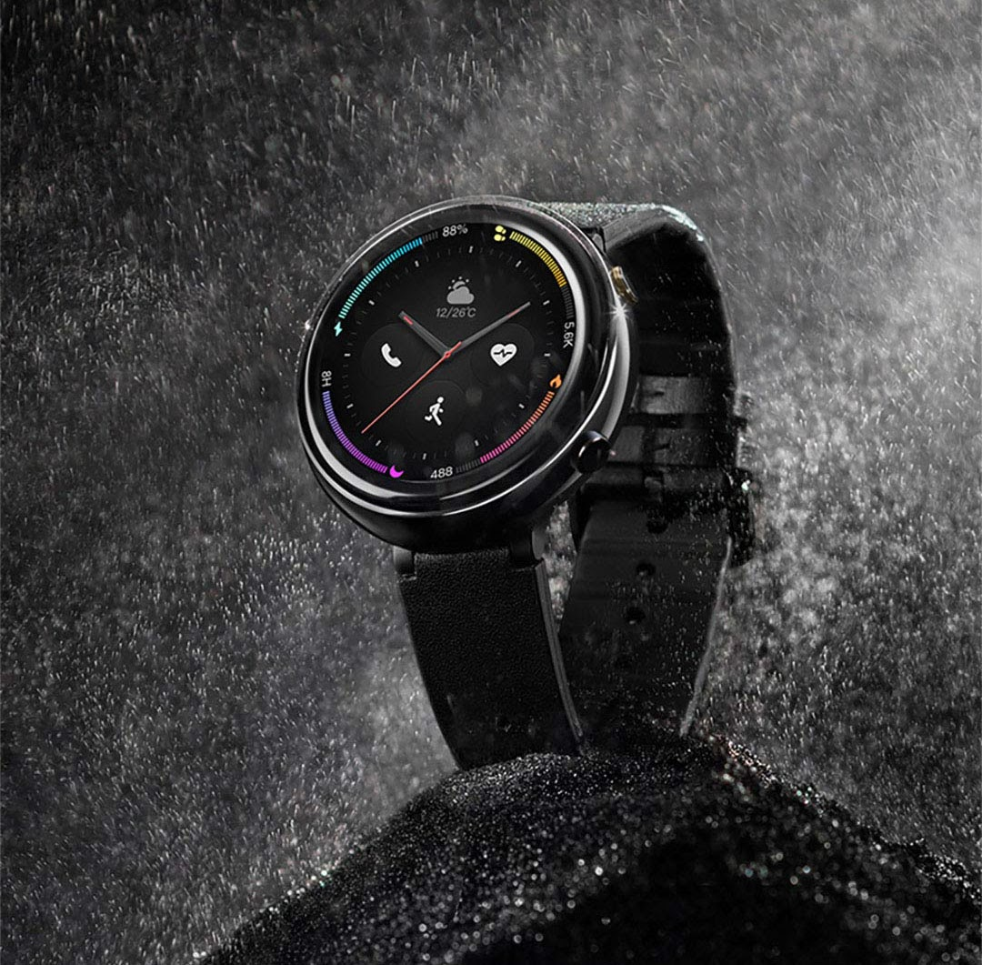 Đồng hồ thông minh Amazfit Verge 2