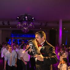 Wedding photographer Ulises Barranco (ulises). Photo of 30.12.2015
