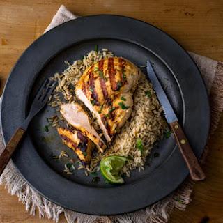 Fast Tandoori Chicken