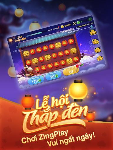 Tiu1ebfn lu00ean Miu1ec1n Nam- Tiu1ebfn Lu00ean - tien len - ZingPlay 4.8 screenshots 9