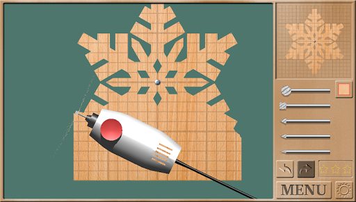 Wood Carving Game modavailable screenshots 5