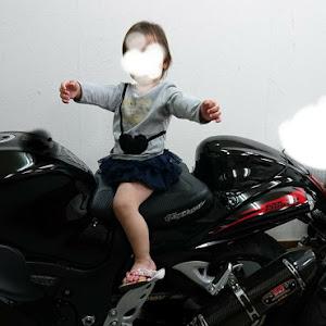 その他  GSX1300R  hayabusaのカスタム事例画像        隼さんの2018年07月24日12:50の投稿