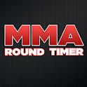 MMA Round Timer icon