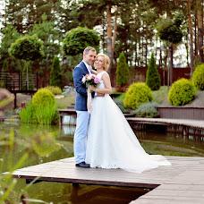 Wedding photographer Anna Timokhina (Avikki). Photo of 13.10.2015