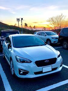 インプレッサ スポーツ GT7 2.0i-S  2016年式のカスタム事例画像 ガケガケミッチーさんの2018年12月17日12:50の投稿