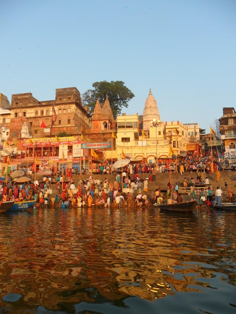 Varanasi di Marinazu