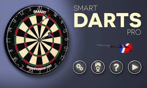 Smart Darts Pro 1.1.0