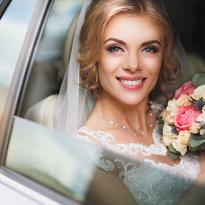Wedding photographer Maksim Didyk (mdidyk). Photo of 20.06.2018