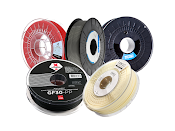 Ultimaker Material Alliance Filament