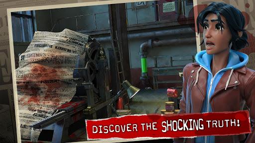 blood runs cold screenshot 3