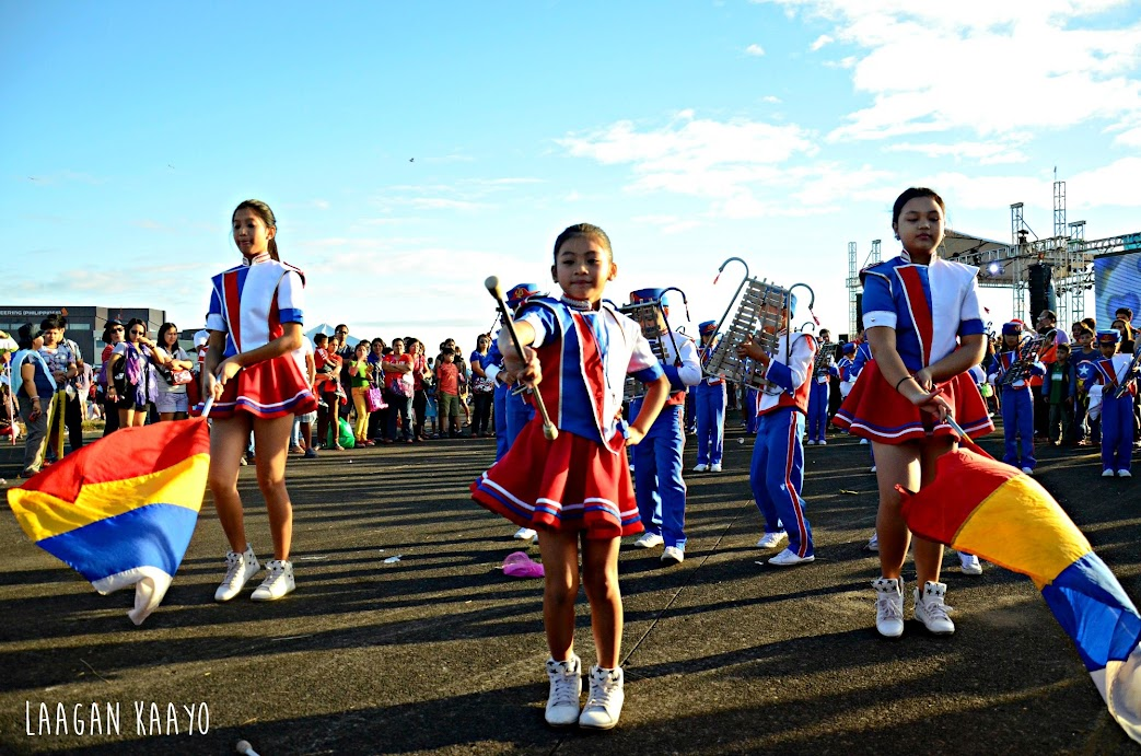 Philippine International Hot Ait Balloon Fiesta