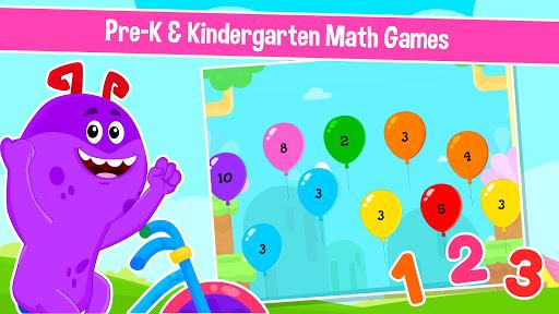 Math Games for Kids - Kids Math modavailable screenshots 10