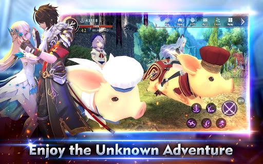 Aura Kingdom 2 android2mod screenshots 20