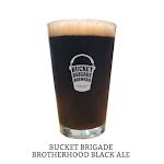 Brotherhood Black Ale