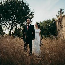 Wedding photographer Rita Santana (ritasantana). Photo of 20.07.2018