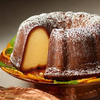Brazilian-Style Pound Cake.