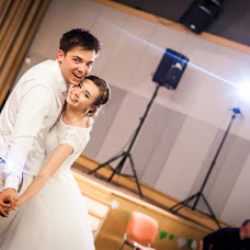 Wedding photographer Jiri Vyslouzil (vyslouzil). Photo of 09.11.2015