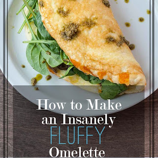 Fluffy Baked Omelet Recipes | Yummly