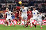 Renfort défensif de choc pour l'Inter Milan de Romelu Lukaku