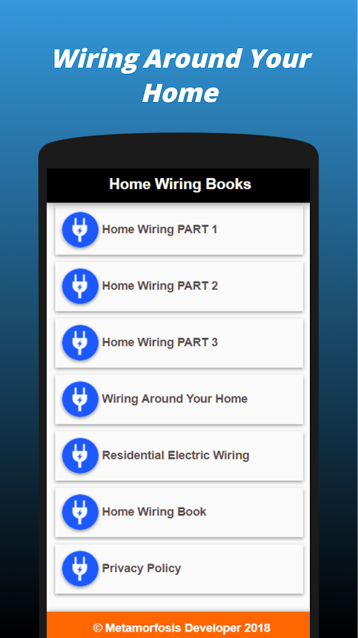 Fine Home Wiring Books Collection - Electrical Wiring Diagram Ideas ...