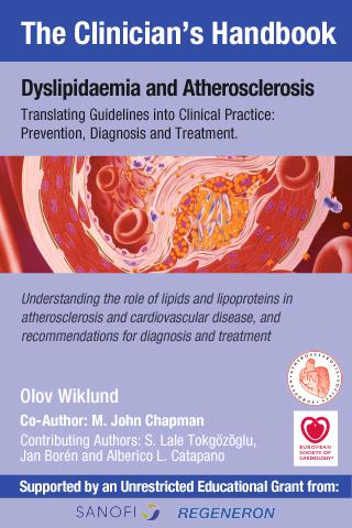 ESC EAS Dyslipidaemia