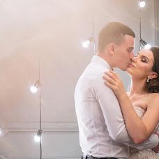 Wedding photographer Irina Perevalova (irinaperevalovaa). Photo of 22.01.2018
