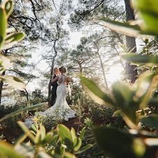 Wedding photographer Mikhail Alekseev (MikhailAlekseev). Photo of 15.01.2017