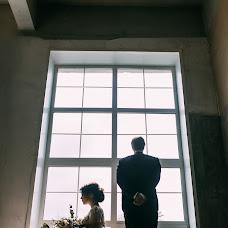 Wedding photographer Viktoriya Cvetkova (vtsvetkova). Photo of 05.07.2018