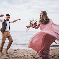 Wedding photographer Maksim Sidko (Sydkomax). Photo of 16.09.2017