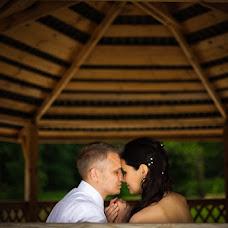 Wedding photographer Dmitriy Smirnov (ff-foto). Photo of 12.02.2014