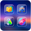 Rancy - Icon Pack game APK