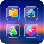 Rancy - Icon Pack Icon