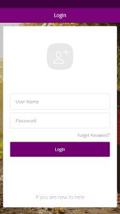 7Pluz Mobile App - náhled