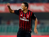 OFFICIEEL: Carlos Bacca ruilt AC Milan in voor nieuwe uitdaging