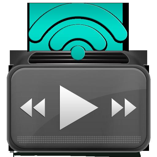 Toaster Cast DLNA UPnP Player (app)