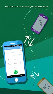 Phoner 2nd Phone Number + Anonymous Text & Call App Download For Android and iPhone 2