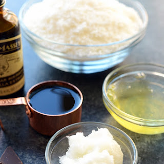 Baking With Coconut Flakes Recipes