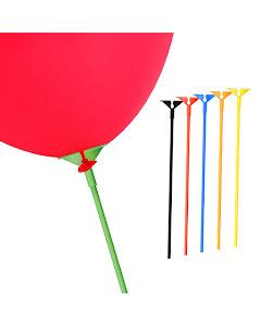 Ballongpinne, 10st