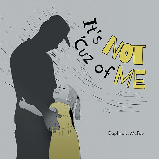 It's Not 'Cuz of Me cover