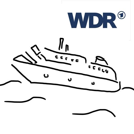 WDR Hörspielspeicher 娛樂 App LOGO-硬是要APP