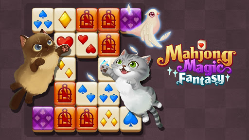 Mahjong Magic Fantasy : Tile Connect 0.201003 screenshots 8