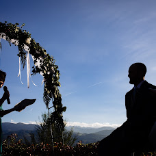 Wedding photographer Mateo Boffano (boffano). Photo of 28.09.2018