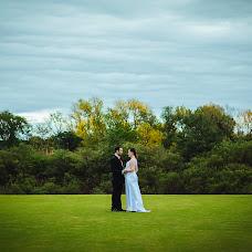 Wedding photographer Martín Lumbreras (MartinLumbrera). Photo of 11.08.2016